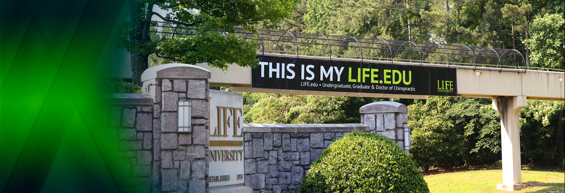 Campus Map Life University A World Leader In Holistic Health And