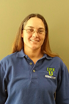 Dana Duncan, Locksmith and Maintenance Technician