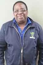 Ira Kirksey, HVAC Technician