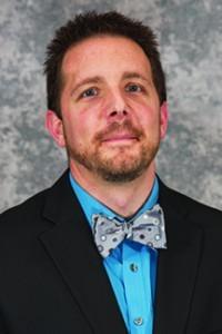 Dr. Michael Longyear pic