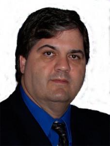 Dr. Richard Shook of Life university's Psychology Department