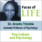 Dr. Trimble faces of Life ad