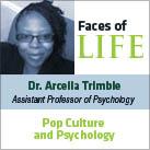 Dr. Trimble faces of Life ad