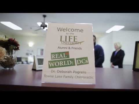 Townlake Chiropractic – Real World D.C. video thumbnail