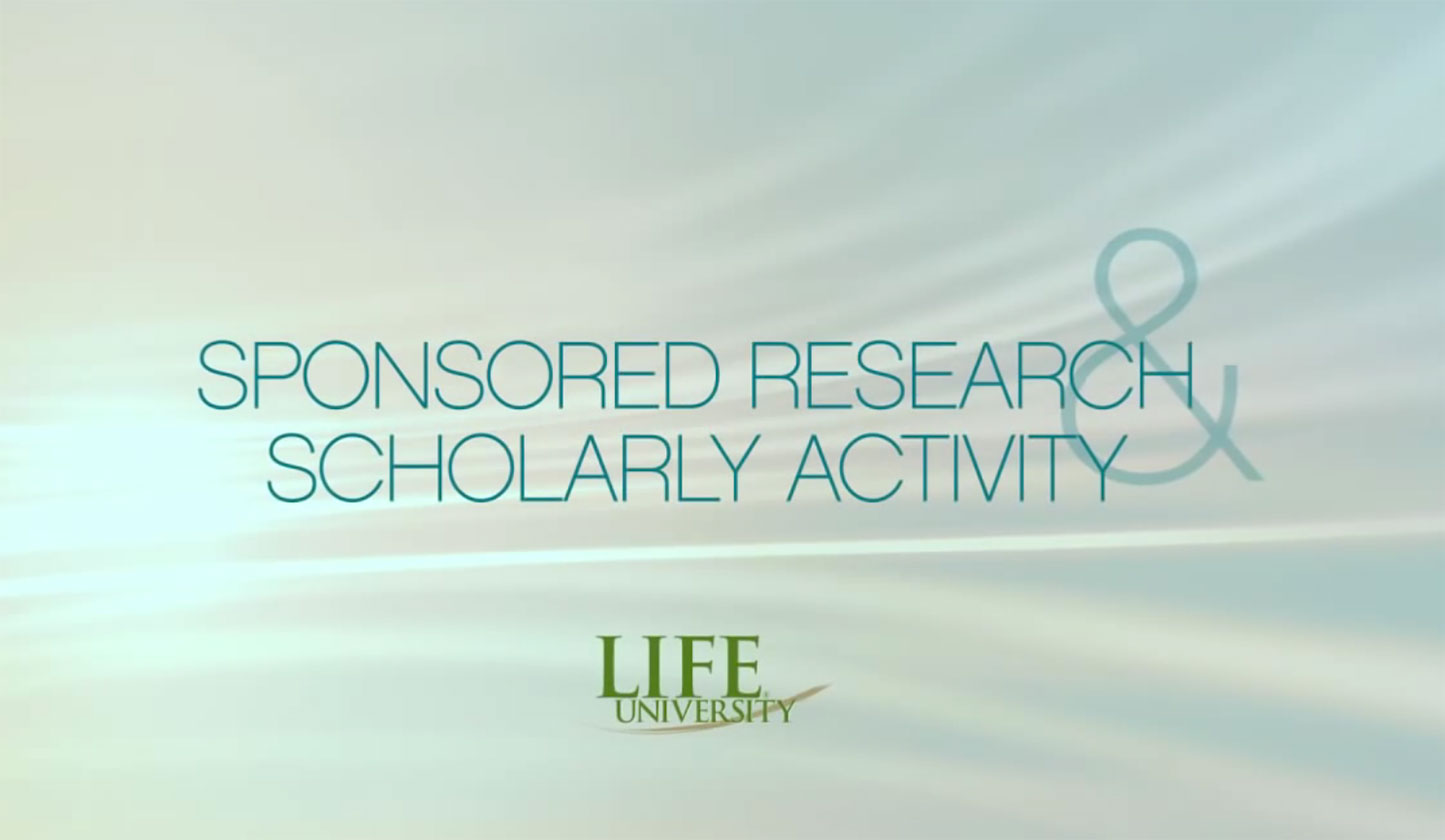 Scholarly Research video thumbnail