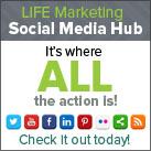Life social media hub