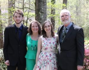 Shelia Wood Family