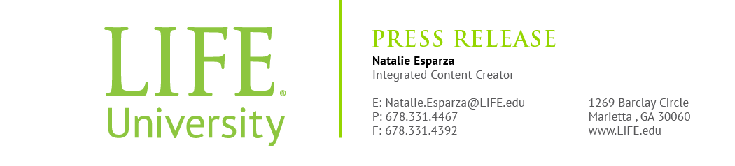 Natalie Esparza, Integrated Content Creator