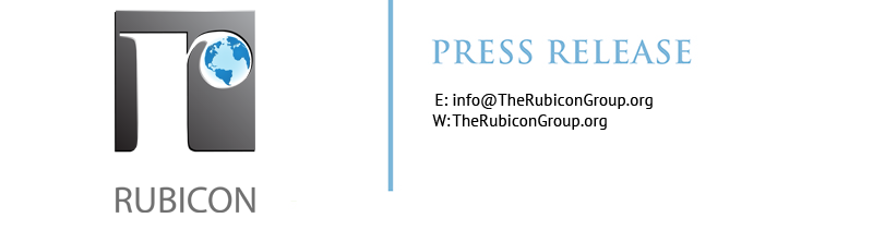 TRG Press Release Header