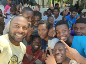 Emanuel Echandy Community2
