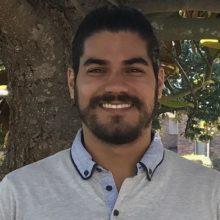 LIFE DC Student Xavier Ortiz Valle