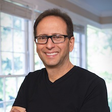 Photo of Faces of LIFE profile Dr. Joe Esposito