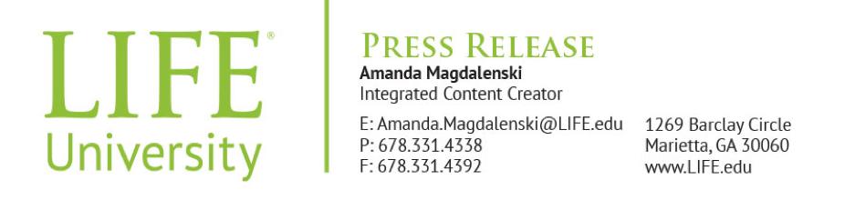 Amanda Magdalenski, Integrated Content Creator