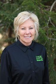 image of Diane Benson-Brown